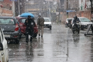 Another spell of rain, snow likely in J&K, Ladakh
