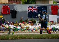 NZ extends border exception for mosque attack sentencing