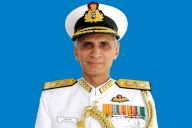 Treat freedom with sense of responsibility: Navy chief