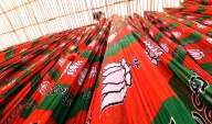 BJP slips but maintains advantage in betting market