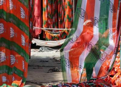 How Cong-BJP political fight extends from Rajasthan to Punjab