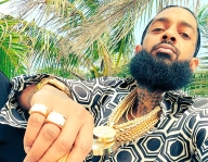 Nipsey Hussle's alleged killer indicted by grand jury