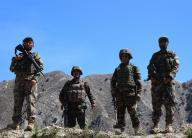 Taliban attacks 24 Afghan provinces in a day