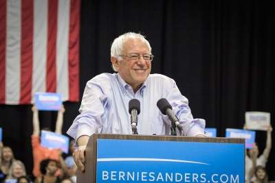 Sanders wins Nevada Democratic presidential nomination elect...