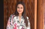 No love triangle in 'Dabangg 3', says Sonakshi
