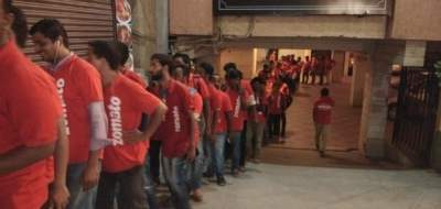 Retail segment of Zomato IPO fully subscribed