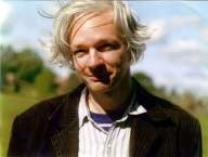 US activists rally for releasing WikiLeaks founder