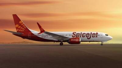 SpiceJet monsoon sale offers air tickets at Rs 999