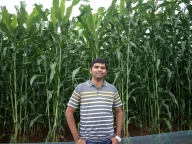 How this Hyderabad social entrepreneur is using big data to change farmers' lives (IANS Special Series)