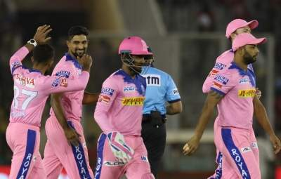 Do-or-die encounter for Royals against Mumbai (Preview)