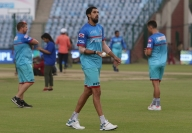 Ishant biggest surprise in 5-man stand-by list for WC