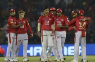 KXIP start as favourites at Delhi's home (Preview)