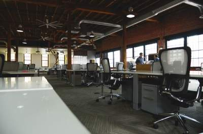 Hyderabad's office market absorption up by 83% during Oct-Dec