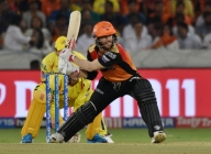 Warner, Bairstow happy to start well for Hyderabad