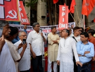 Opposition approaches Bengal CEO for central force use