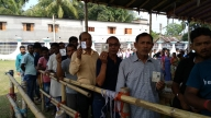 Second phase election peaceful except 'few incidents': Bengal CEO