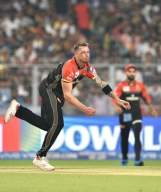 Steyn ruled out of IPL 2019 due to shoulder injury
