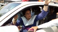 Priyanka Gandhi to hold party workers meeting in Amethi