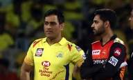 Chennai opts to bowl against Hyderabad (Toss)
