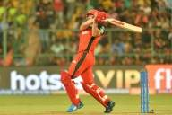 Tried to stay calm in last few overs: AB de Villiers