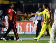 We couldn't do much because of Watson: Bhuvneshwar