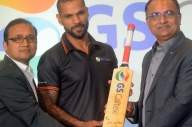 Dhawan appointed brand ambassador of GS Caltex India