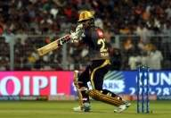 KKR owe big win to Chakravarthy, Rana and Narine (Ld)