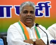 Don't politicise CAB: BJP's Bhupender Yadav