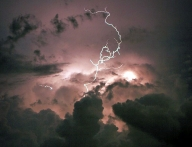 Andhra issues thunderbolts warning in four districts