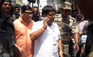SC agrees to hear bail plea of Bengal BJP candidate (Lead)