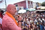 Your vote is precious, says Anupam Kher