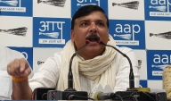 AAP MPs ask Shah to analyse Delhi's safety with Kejriwal