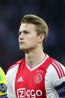 Hard to believe Ronaldo is 35 when you see him train: De Ligt