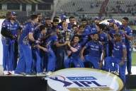 Mumbai lift fourth IPL title with 1-run win over CSK (Lead)