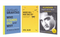 Explore K.L. Saigal's soulful renditions, examine where AI's taking us and ponder over gravitas (Books This Weekend)