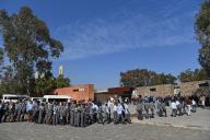 S.African schools ready to reopen: Minister