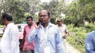 BJP leader for 'UP model' to tackle crime in Bengal