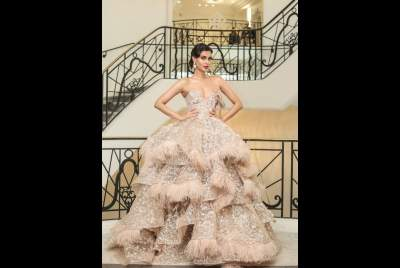 I'm fiercely private and reserved: Diana Penty