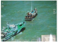 Coast Guard seizes Pakistani boat carrying heroin worth Rs 6 bn (Lead)