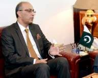 Pakistan appoints new High Commissioner to India