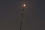 <font color='red'>BREAKING NEWS: India's PSLV rocket lifts off with radar imaging satellite RISAT-2B</font>