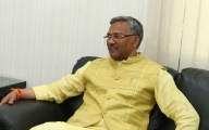 Uttarakhand CM's wife at centre of controversy again