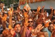 BJP gains from polarisation strategy in Bengal border areas (Lead)