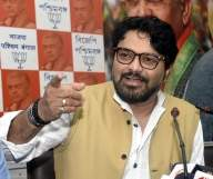 Don't see my visit to cyclone-hit areas politically: Supriyo