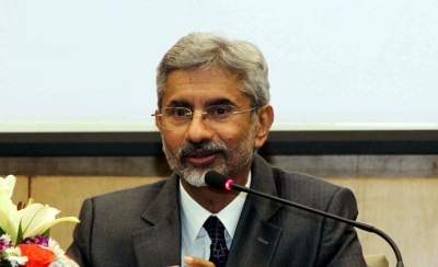 For peace in Afghanistan, hold terrorism supporters accountable: Jaishankar