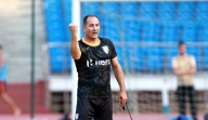 Stimac calls for patience, says I-League as important as ISL