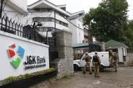 J&K Bank to now come under RTI act, CVC guidelines