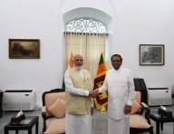 Terrorism a joint threat, needs collective action: Modi (Roundup)