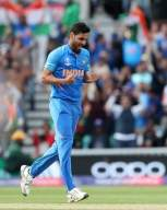 Bhuvneshwar out for next 2-3 games, confirms Kohli