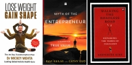 Explore the diverse tribes of Nagaland, master serendipity as an entrepreneur, embark on a journey to transform your body (IANS Books This Weekend)